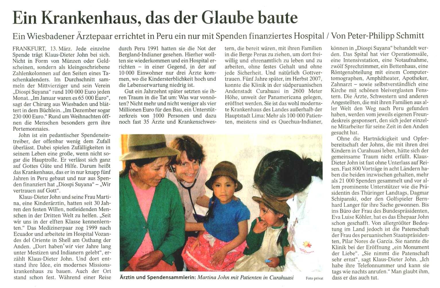 Frankfurter Allgemeine Spiele